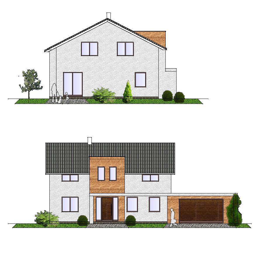 Bauunternehmen_Plaggenborg_Einfamilienhaus